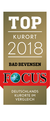 Top Kurort 2018 Bad Bevensen